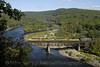 Photo 1011<br /> New York, Susquehanna & Western; Millrift, Pennsylvania<br /> September 30, 2007