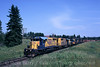 Photo 0434<br /> ON Rail; Monteith, Ontario<br /> July 16, 2004