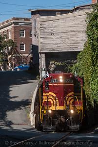 Photo 3210 Pan Am Railways; Bellows Falls, Vermont September 14, 2014