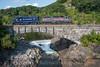 Photo 4300<br /> Pan Am Railways<br /> Bellows Falls, Vermont<br /> September 10, 2017