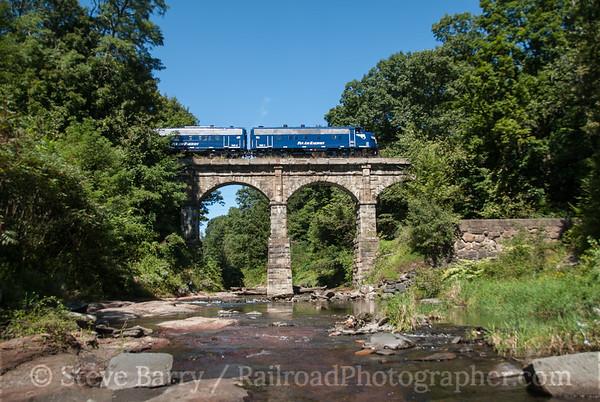 Photo 3204 Pan Am Railways; Bernardston, Massachusetts September 12, 2014