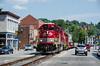 Photo 3465<br /> R.J. Corman; Frankfort, Kentucky<br /> August 15, 2015