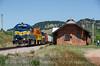 Photo 3842<br /> Rapid City, Pierre & Eastern; Sturgis, South Dakota<br /> July 7, 2016