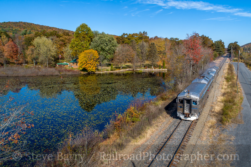Reading & Northern; Nesquehoning PA; 10/19/19