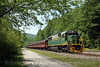 Photo 0685<br /> Lehigh Gorge Scenic; Glen Onoko, Pennsylvania<br /> May 29, 2006
