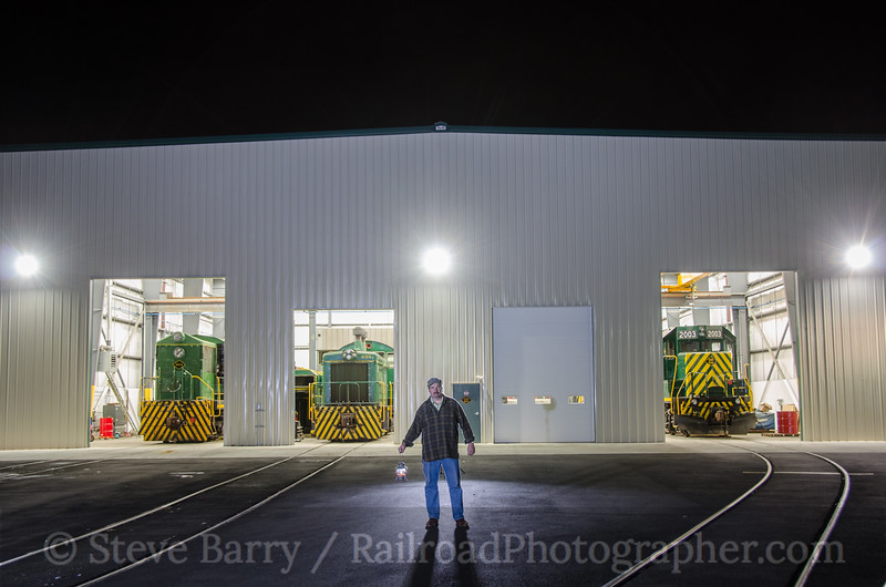 Photo 2488<br /> SMS Rail Services; Bridgeport, New Jersey<br /> November 1, 2012