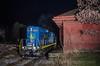 Photo 3612<br /> Shenandoah Valley; Fort Defiance, Virginia<br /> November 24, 2015