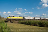 Photo 2035<br /> South Central Florida Express; Clewiston, Florida<br /> March 24, 2011