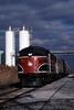 Photo 0650<br /> Southern Railroad of New Jersey; Salem, New Jersey<br /> February 21, 1998