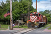Southern Railroad of New Jersey; Salem, NJ; 6/13/19