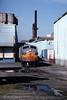 Photo 0508<br /> Southern Railroad of New Jersey; Salem, New Jersey<br /> February 26, 1998