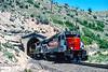 Utah Railway; Nolan UT; 7/1997