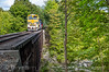 Photo 3928<br /> Vermont Rail System; North Hoosick, New York<br /> September 9, 2016