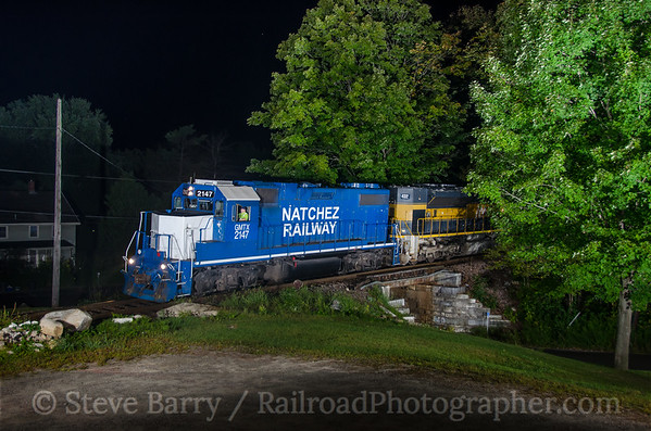 Photo 3925 Vermont Rail System; Center Rutland, Vermont September 8, 2016