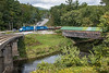 Photo 4293<br /> Vermont Rail System<br /> Florence, Vermont<br /> September 9, 2017