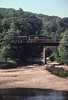Photo 2491<br /> Vermont Rail System; Bellows Falls, Vermont<br /> July 31, 1999