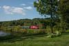 Photo 4298<br /> Vermont Rail System<br /> Norwich, Vermont<br /> September 10, 2017