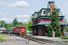 Photo 3433<br /> Vermont Rail System; North Bennington, Vermont<br /> June 20, 2015