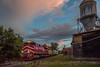 Photo 4290<br /> Vermont Rail System<br /> Wallingford, Vermont<br /> September 8, 2017