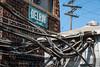 Photo 2609<br /> CSX Transportation; Delray Tower, Detroit, Michigan<br /> April 18, 2012