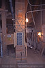 Photo 0291<br /> Grain elevator; Liberty, Saskatchewan<br /> May 2004