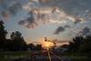 Photo 4267<br /> BNSF Railway<br /> Verona, Illinois<br /> July 19, 2017