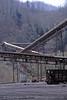 Photo 0200<br /> CSX Coal Loadout, Coldiron, Kentucky<br /> April 2002
