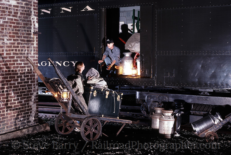 Photo 1145<br /> Whippany Railway Museum; Whippany, New Jersey<br /> September 12, 1998