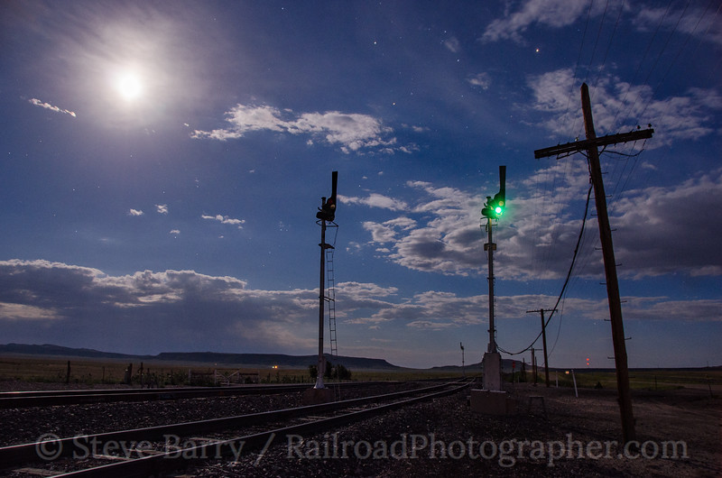 Photo 3889<br /> BNSF Railway; Levy, New Mexico<br /> July 17, 2016