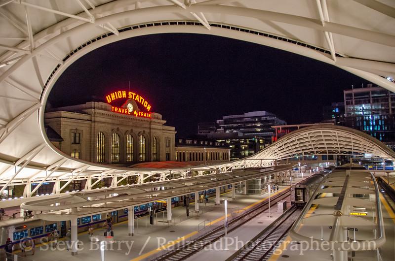 Photo 3903<br /> Denver Union Station; Denver, Colorado<br /> July 23, 2016