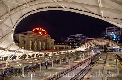 Photo 3903 Denver Union Station; Denver, Colorado July 23, 2016