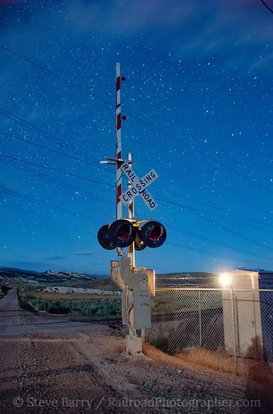 Photo 3861<br /> Deseret Power; Dinosaur, Colorado<br /> July 10, 2016
