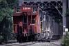 Photo 1624<br /> Norfolk & Western; Maybuery, West Virginia