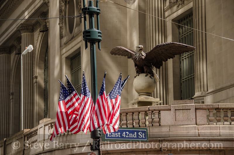 Photo 2450<br /> Grand Central Terminal; New York, New York<br /> September 14, 2012
