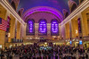 Photo 2936<br /> Grand Central Terminal; New York, New York<br /> December 21, 2013
