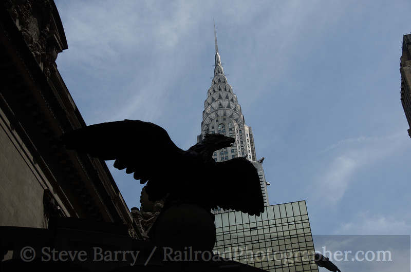 Photo 2690<br /> Grand Central Terminal; New York, New York<br /> May 10, 2013