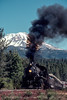 Photo 2204<br /> McCloud Railway; Mount Shasta, California<br /> June 22, 1999
