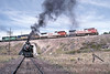 Photo 1776<br /> Grand Canyon Railway and BNSF Railway; Williams, Arizona