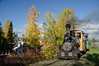 Photo 2786<br /> Tanana Valley Railroad Museum; Fairbanks, Alaska<br /> September 14, 2013