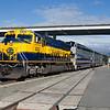ARR2015080072 - Alaska Railroad, Anchorage, AK, 8/2015