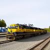 ARR2015080105 - Alaska Railroad, Anchorage, AK, 8/2015