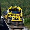 ARR2015080050 - Alaska Railroad, Seward/Anchorage, AK, 8/2015