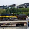 ARR2015080100 - Alaska Railroad, Anchorage, AK, 8/2015