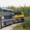 ARR2015080117 - Alaska Railroad, Anchorage, AK, 8/2015