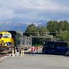 ARR2015080056 - Alaska Railroad, Anchorage, AK, 8/2015
