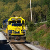ARR2015080047 - Alaska Railroad, Seward/Anchorage, AK, 8/2015