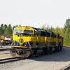 ARR2015080108 - Alaska Railroad, Anchorage, AK, 8/2015