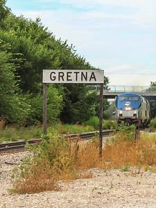 Amtrak Gretna & Plattsmouth