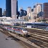 AM1998091008 - Amtrak, Chicago, IL, 9/1998