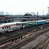 AM1972016121 - Amtrak, Chicago, IL, 1/1972
